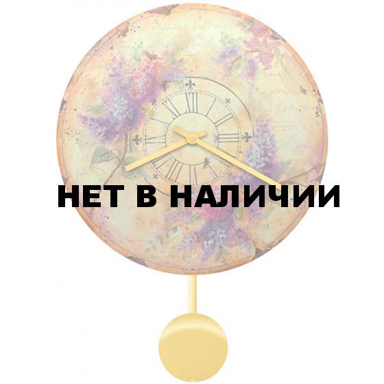 Настенные часы SvS 4011170