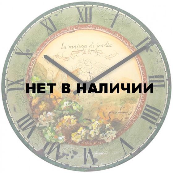Настенные часы SvS 3501171