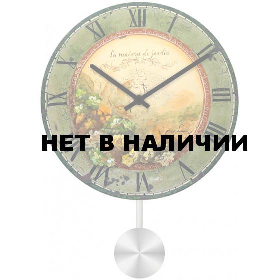 Настенные часы SvS 3011171
