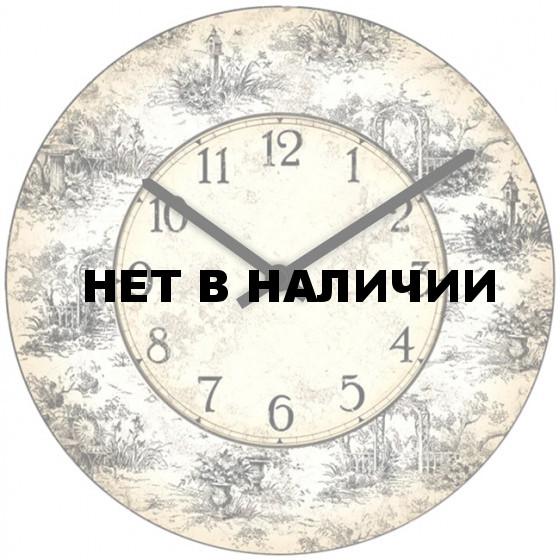 Настенные часы SvS 4001172