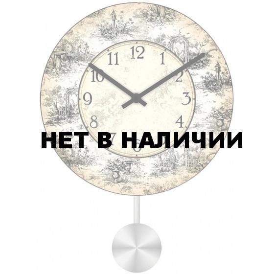 Настенные часы SvS 4011172