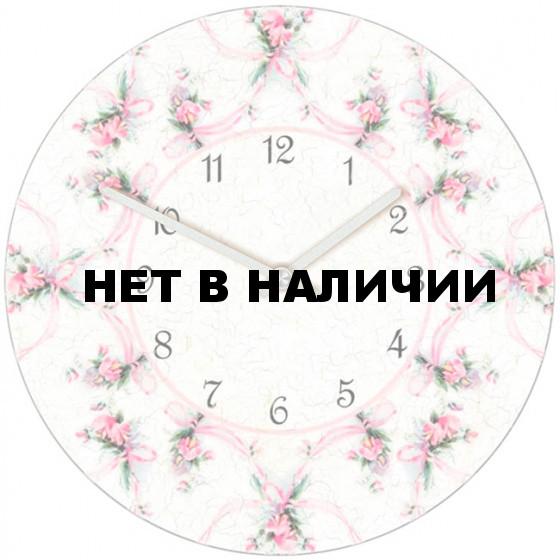 Настенные часы SvS 4001173