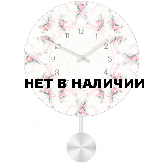 Настенные часы SvS 4011173