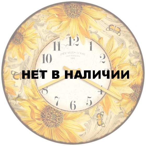 Настенные часы SvS 4001174