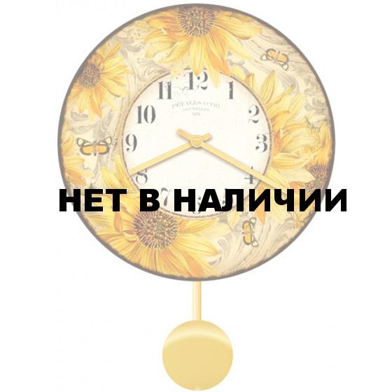 Настенные часы SvS 3011174