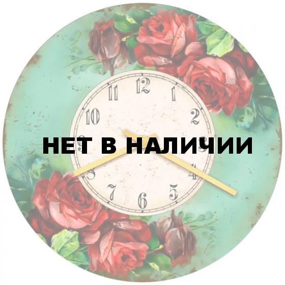 Настенные часы SvS 3501175