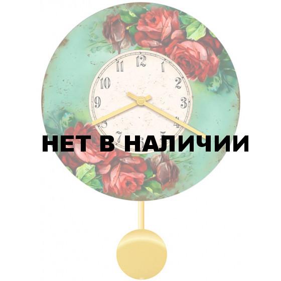 Настенные часы SvS 3511175