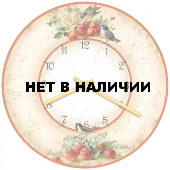 Настенные часы SvS 3001176