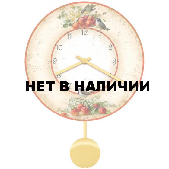 Настенные часы SvS 3511176