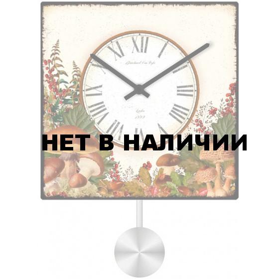 Настенные часы SvS 4011178