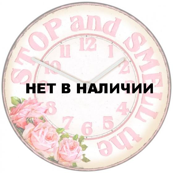 Настенные часы SvS 3501179