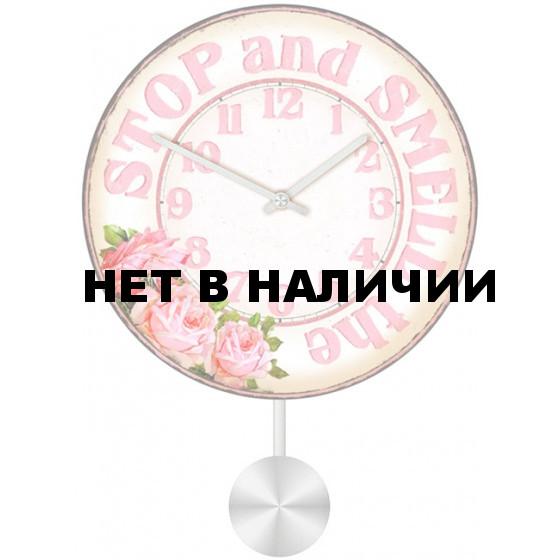 Настенные часы SvS 4011179