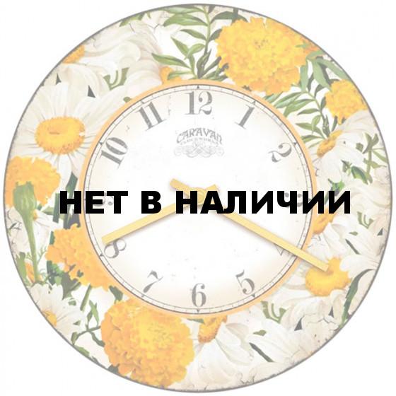 Настенные часы SvS 3501180
