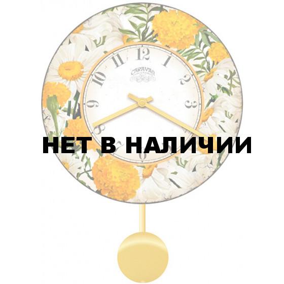 Настенные часы SvS 3511180