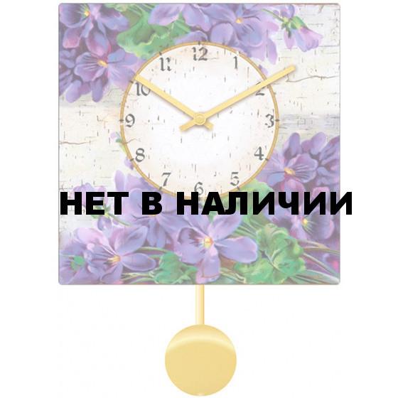 Настенные часы SvS 4011181