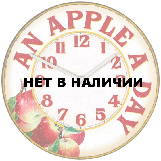 Настенные часы SvS 4001182