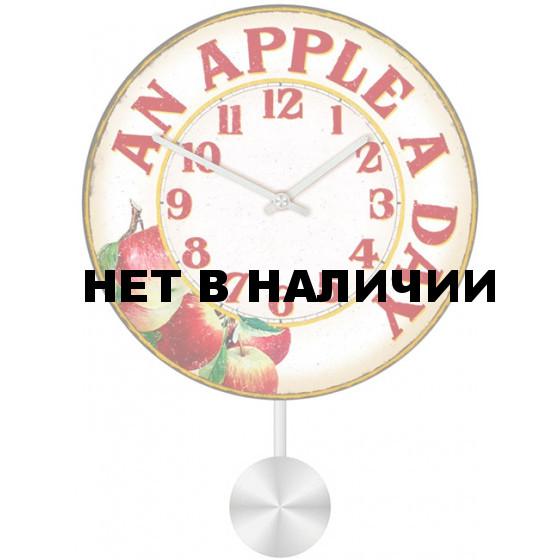 Настенные часы SvS 4011182