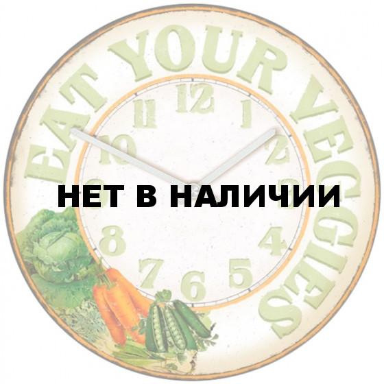 Настенные часы SvS 3501183