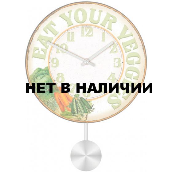 Настенные часы SvS 4011183