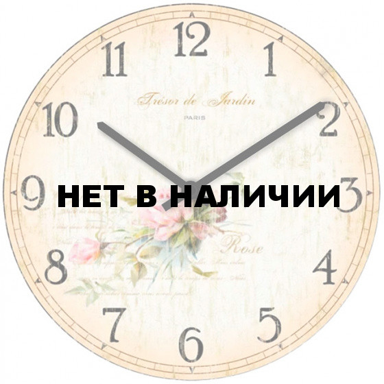 Настенные часы SvS 3001185