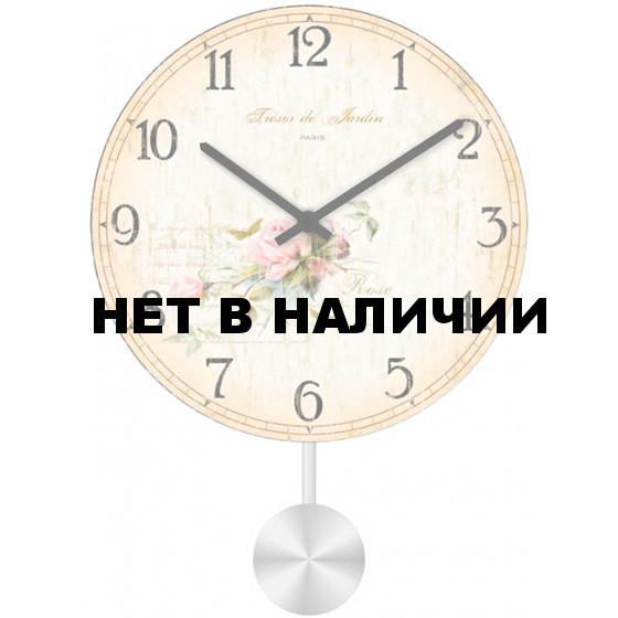 Настенные часы SvS 3011185
