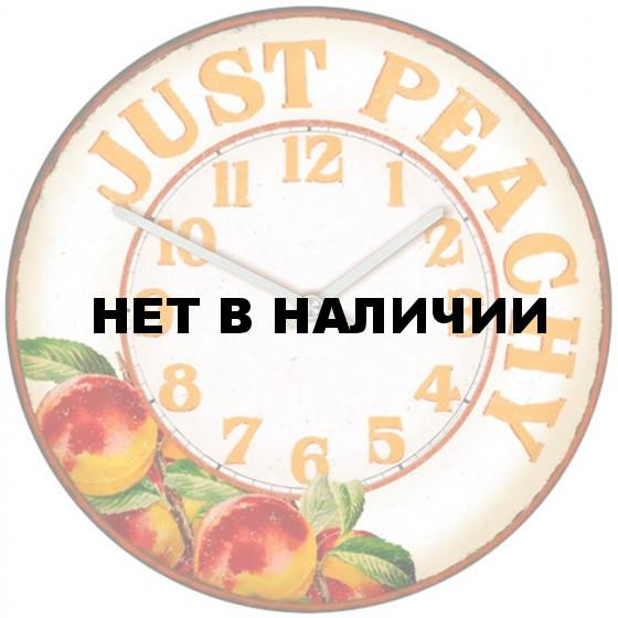 Настенные часы SvS 4001186