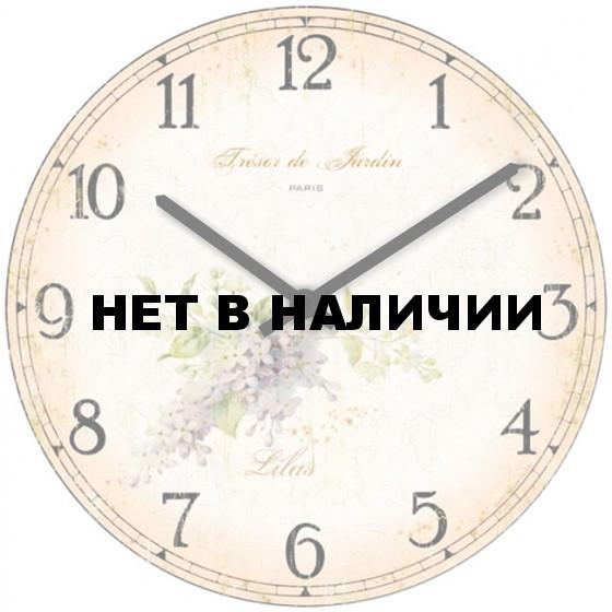 Настенные часы SvS 4001187