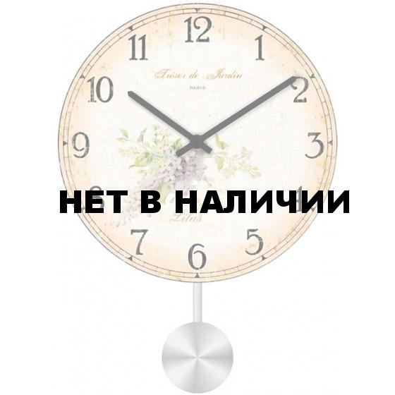 Настенные часы SvS 3511187