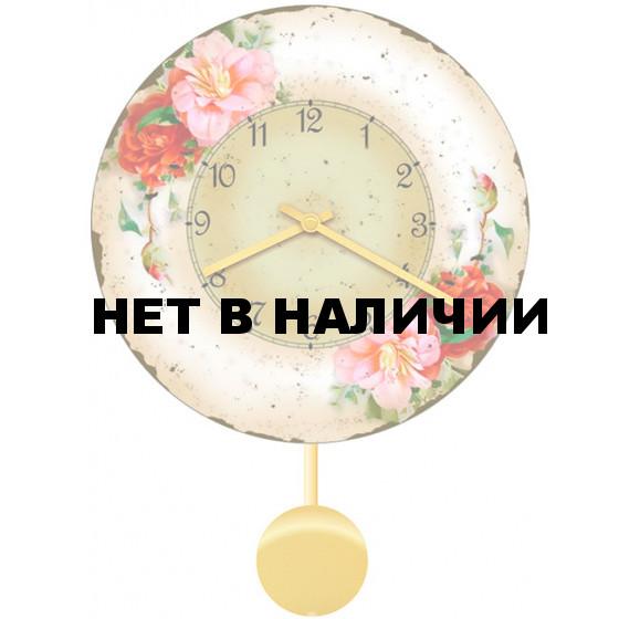 Настенные часы SvS 3511188