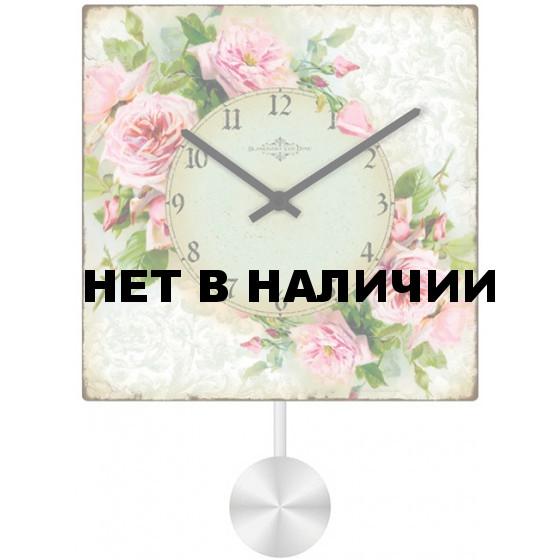 Настенные часы SvS 4011189