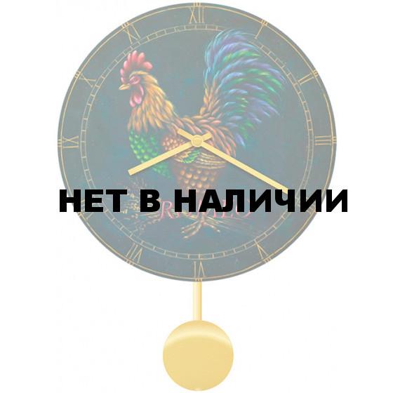 Настенные часы SvS 3511190