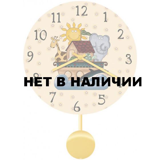 Настенные часы SvS 4011191
