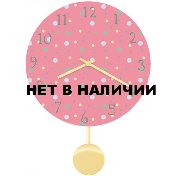 Настенные часы SvS 4011192