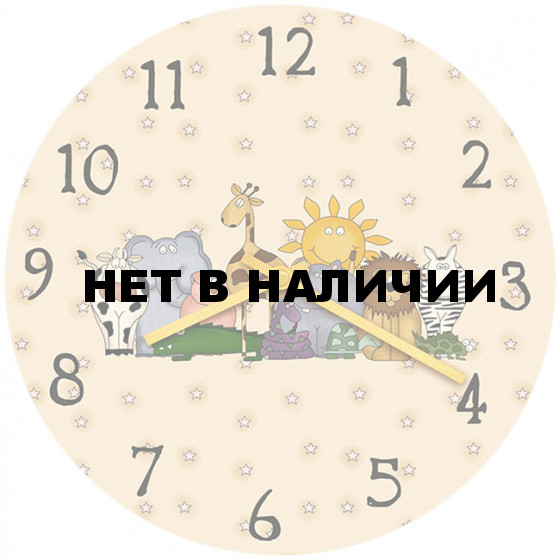 Настенные часы SvS 3501193