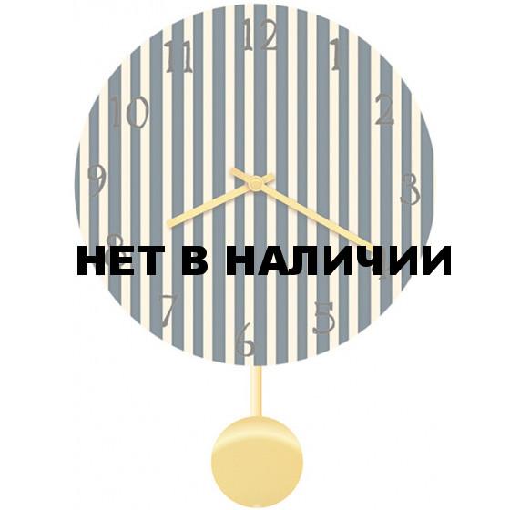 Настенные часы SvS 3511194