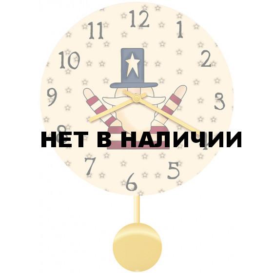 Настенные часы SvS 4011197