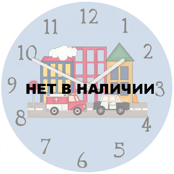 Настенные часы SvS 4001199