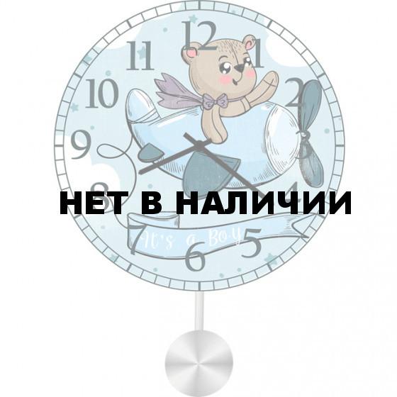 Настенные часы SvS 4011208