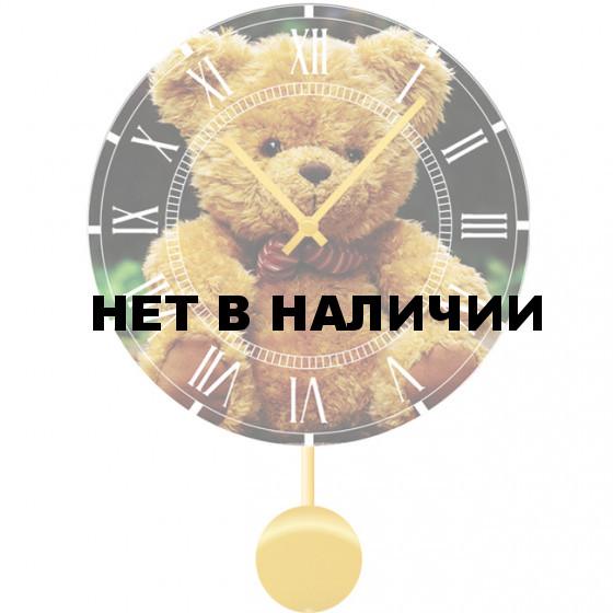 Настенные часы SvS 3511214