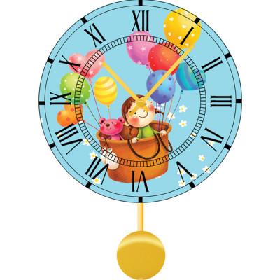 Настенные часы SvS 3511215