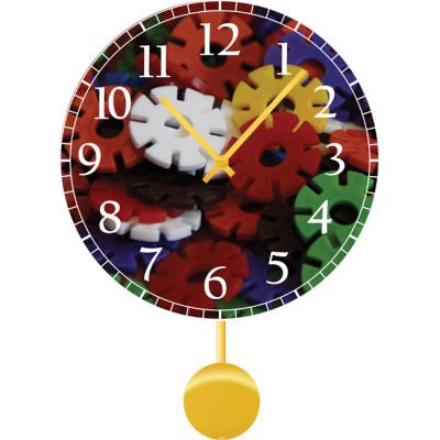Настенные часы SvS 3011219