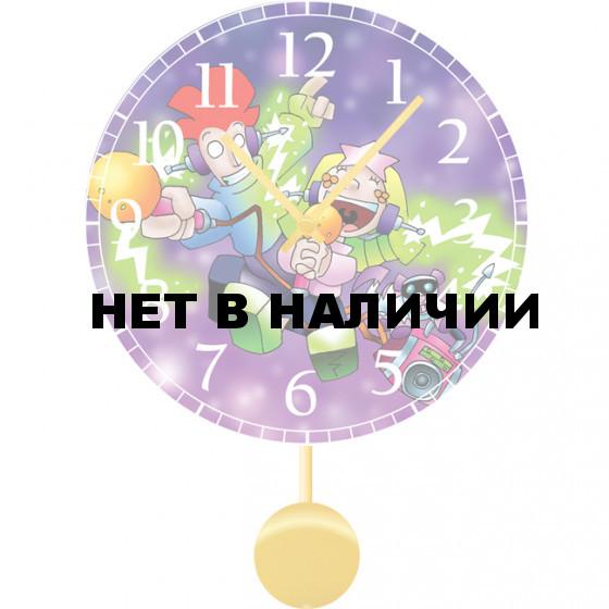 Настенные часы SvS 3511221