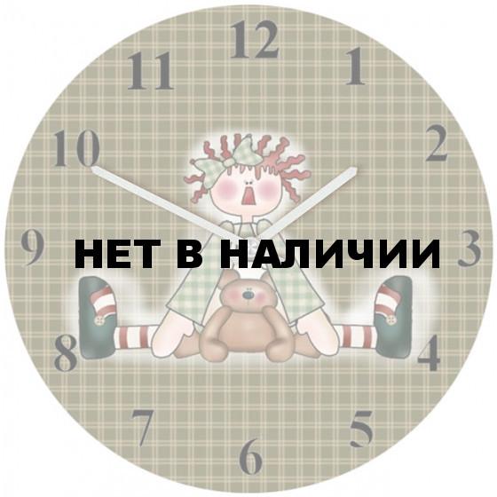 Настенные часы SvS 3501231