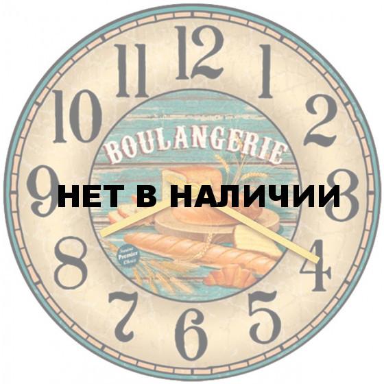 Настенные часы SvS 4001235