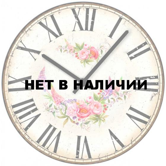 Настенные часы SvS 4001238