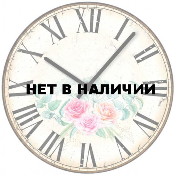 Настенные часы SvS 3001239