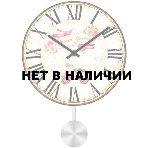 Настенные часы SvS 3511241