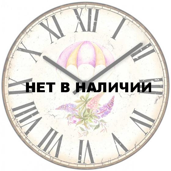 Настенные часы SvS 3501242
