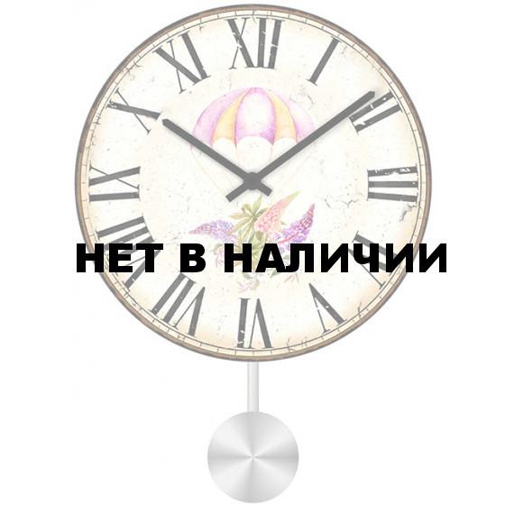 Настенные часы SvS 4011242