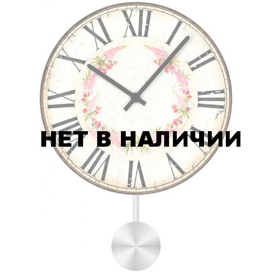 Настенные часы SvS 3011243